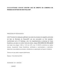 Direito Constitucional seção 3 estagio supervisionado I