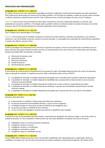 AV 2015 - PSICOLOGIA NAS ORGANIZAÇÕES (09 Provas)