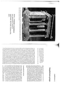 ROTH   Arquitetura grega