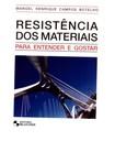 Resistência dos Materiais Para Entender e Gostar - Cap. 1 ao 14