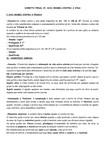 RESUMO DE DIREITO PENAL II - CRIMES CONTRA A VIDA