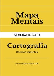 [BAIXE E CURTA] MAPAS MENTAIS - CARTOGRAFIA