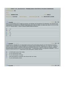 CCE0517_AV1_ » PROBABILIDADE E ESTATÍSTICA APLICADA À ENGENHARIA