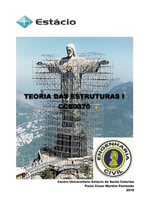 APOSTILA TEORIA DAS ESTRUTURAS I