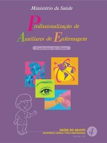 Profissionalização de Aux. de Enfermagem -  Caderno 4
