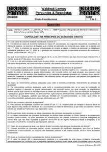 WL-P & R-04-Direito Constitucional-09-Os Princípios do Estado de Direito-003