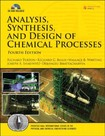 Livro - Analysis, synthesis and design of Chemical Processes - TURTON (inglês)