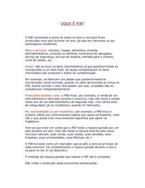 GST0012-WL-LC-O que é PIB em Linguagem Simples
