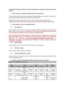 Orientações do trabalho em grupo (1)