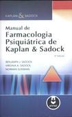 MANUAL DE FARMACOLOGIA PSIQUIÁTRICA
