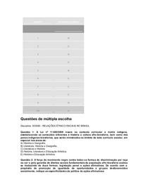 553560 - RELAÇÕES ÉTNICO-RACIAIS NO BRASIL - GABARITO 2019 (2)