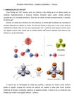 Química Orgânica - Hibridização, ressonância, ácidos e bases de Lewis e Bronsted, cisão