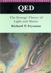 QED The strange theory of light and matter by Richard Feynman