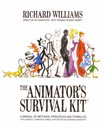 The Animator's Survival Kit   Richard Williams (English)
