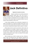 Jack Definitivo, Os segredos do Executivo do Século
