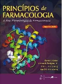 Princípios de Farmacologia 2ª Edição David E Golan