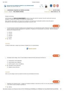 f591a6d537a Ex.2 4 - Psicologia do Desenvolvimento e da Aprendizagem