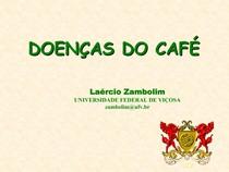 doenças cafe
