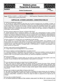WL-P & R-04-Direito Constitucional-08-O Poder Judiciário - O Ministério Público-008