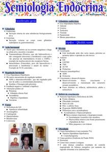 Semiologia endócrina