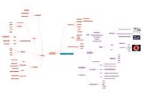 Microbiologia - Mapa Mental (Streptococcus e Staphylococcus)