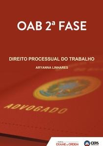 171213032117 OAB2FASE DIRPROCTRAB AULAS 01E02