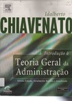 LIVRO Chavenato