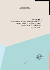 Protocolos Guia alimentar - Fascículo 2