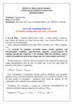 AULA DE TERMOQUÍMICA II