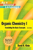 Organic Chemistry as a second language I - David Klein