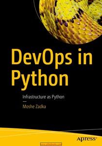 DevOps in Python - Python - 22