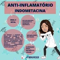 INDOMETACINA - AINES