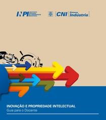 Guia de informações sobre Patentes - IEL-INPI
