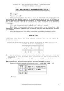 ESTATISTICA REGULAR 7