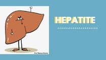 Aula Hepatites (Slides)