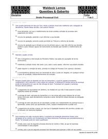 WL-Questões-12-Direito Processual Civil-045-PCI