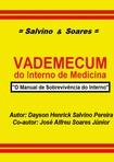 VADEMECUM+DO+INTERNO+DE+MEDICINA guia para plantões