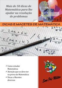 Dicas e macetes de matematica