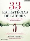 33 estrategia de guerra