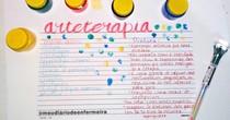Arteterapia (mapa mental)