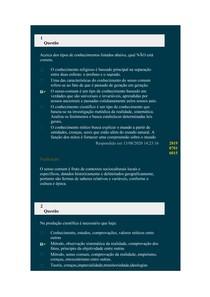 Fundamentos das ciências sociais pdf
