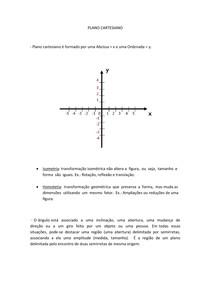 Isometria e Homoteria