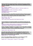 Questões de provas e simulados probabilidade e estatística junho 2014