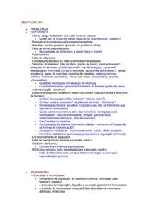 SP1Fisiologia do SNC