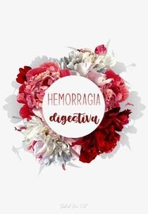 ABORDAGEM - HEMORRAGIA DIGESTIVA