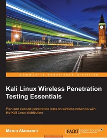Wardriving and wireless penetration testing