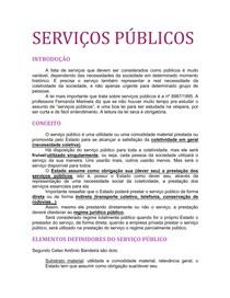 09. SERVIÇOS PÚBLICOS