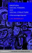BARBALET-Emotion-Social-Theory-And-Social-Structure[1]