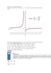 Apol Análise Matemática