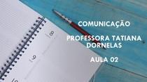 Aula 02 - Comunicação